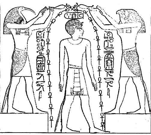 The Egyptian Ankh Life Health Strength Part 2 Temple Study