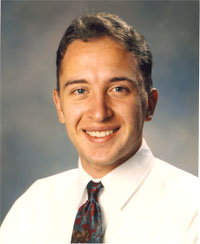 David J. Larsen