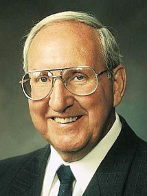Elder Vaughn J. Featherstone