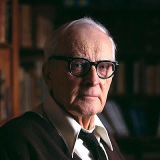 Hugh W. Nibley (1910-2005)