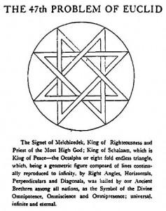 Signet of Melchizedek