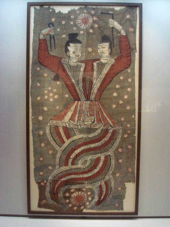 an analysis of the chinese mythology in chinese history Chinese mythology: an introduction  it is a superb resource for teaching about chinese myth, literature, history,  combine literary and cultural analysis with.