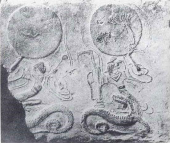 Melusine, the Mermaid Queen – Temple Illuminatus